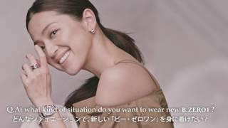 ヘルシーな魅力に溢れたモデル・女優の中村アンさんがエルに登場! 今回...