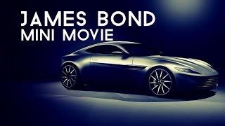 GTA 5 - Mini Movie (James Bond)