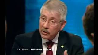 Debate PL 122 - TV Câmara - (2de2)
