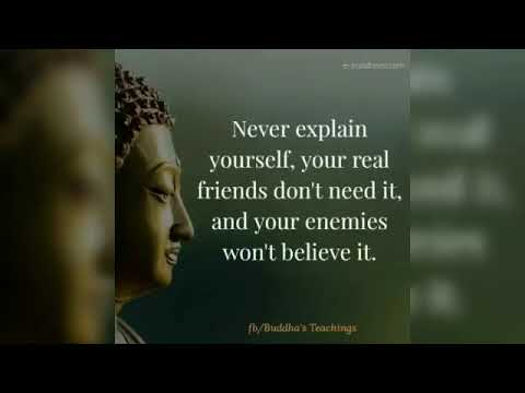 Best Motivational And Inspirational Buddha Quotes On Life Buddha Quotes In English Youtube