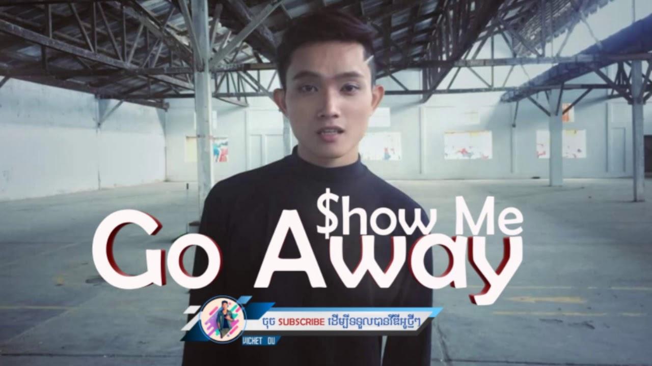 ShowMe - Go Away (Official Audio)