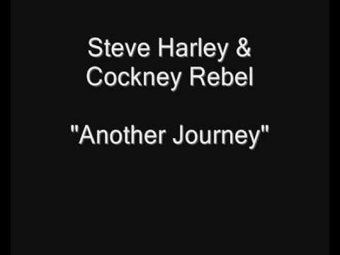 Steve Harley & Cockney Rebel - Another Journey (B-Side of Make Me Smile) [HQ Audio]
