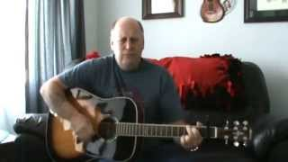The Bellamy Brothers Forget about me (cover)