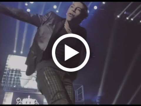 Mindless Behavior LIVE: All Around The World