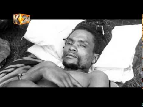 Where is Kimathi's body? : Family pleads for remains search