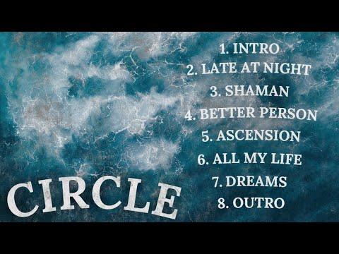 Bojko 47 - Circle (Full Album + Visuals)
