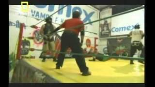 TABU - Deportes al Limite part. 2
