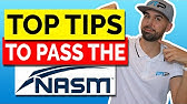 ACE vs NASM: Which CPT is Right for You? - YouTube