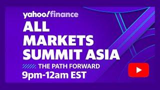2021 All Markets Summit Asia: The Path Forward