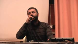 Adem Ramadani-O njeri o gjynahqar