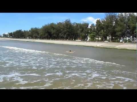 Biển Đồi Dương - Phan Thiết