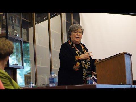 Questing for God: Elizabeth Johnson, C.S.J.