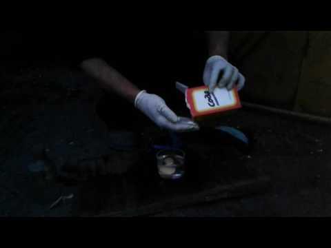 Как очистить легкие и бронхи курильщика в домашних