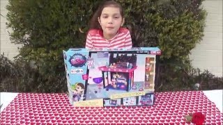Littlest Pet Shop VIP Unboxing! LPS