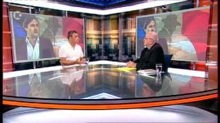 פוסטה - אמיר זוהר על העוקץ הצרפתי בתוכנית לונדון וקירשנבאום