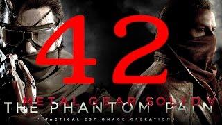 (ภารกิจซ้ำ) Metal Gear Solid 5 The Phantom Pain: ep.42 ถล่มหน่วยSkull