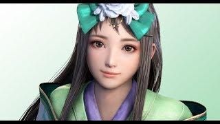 関羽プレイpart11 夏侯姫なかなか良い 顔良どこいった?
