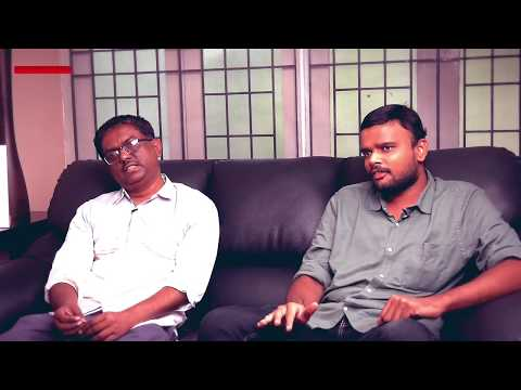 Into The World Of Trackers And Influencers | Kaushik LM & Ramesh Bala | Interview | Promo