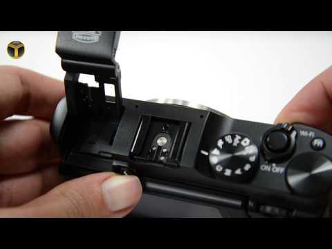 Fujifilm X-A1 İncelemesi