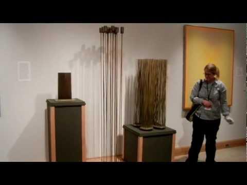 The Allentown Art Museum's Sounding Sculpture