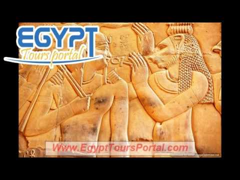 trips to Kom Ombo and Edfu Temples from Aswan || Egypt Tours Portal