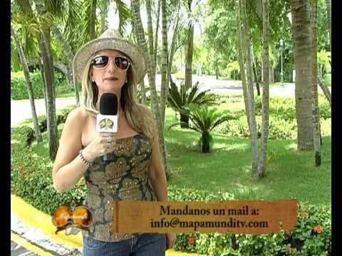 Hotel Iberostar Punta Cana Mapamundi Tv Youtube
