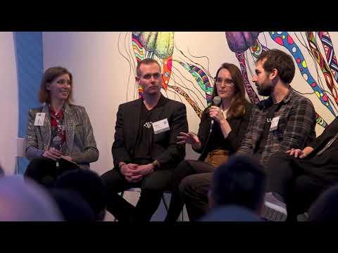 Tech Talk: Future & Impact of Virtual & Augmented Reality