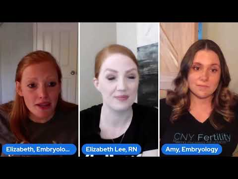 Travel Chat: You Ask, Embryology Answers!
