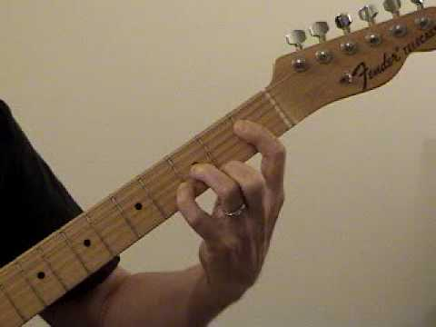D# minor chord (D sharp minor, Eb minor, E flat minor) - YouTube