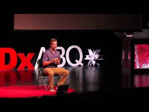 Mindfulness Guide | Scott Cameron | TEDxABQED