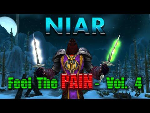 Niar - Feel The Pain Volume 4 - 60 Night Elf Rogue PVP