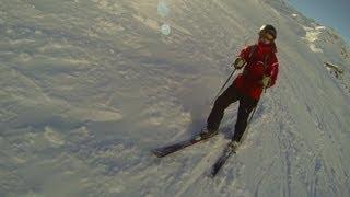 Grand Vallon Val d'Isere GoPro HERO3 Thumbnail