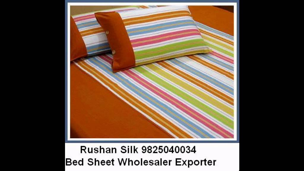 Printed Bed Sheets Manufacturers