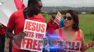 Durban Christian Centre - South 2016 Year of Miracles Video