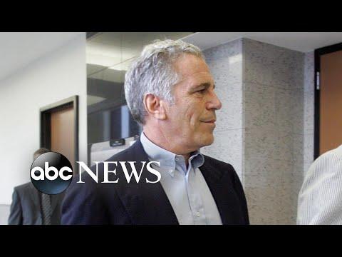 Autopsy results of Jeffrey Epstein revealed