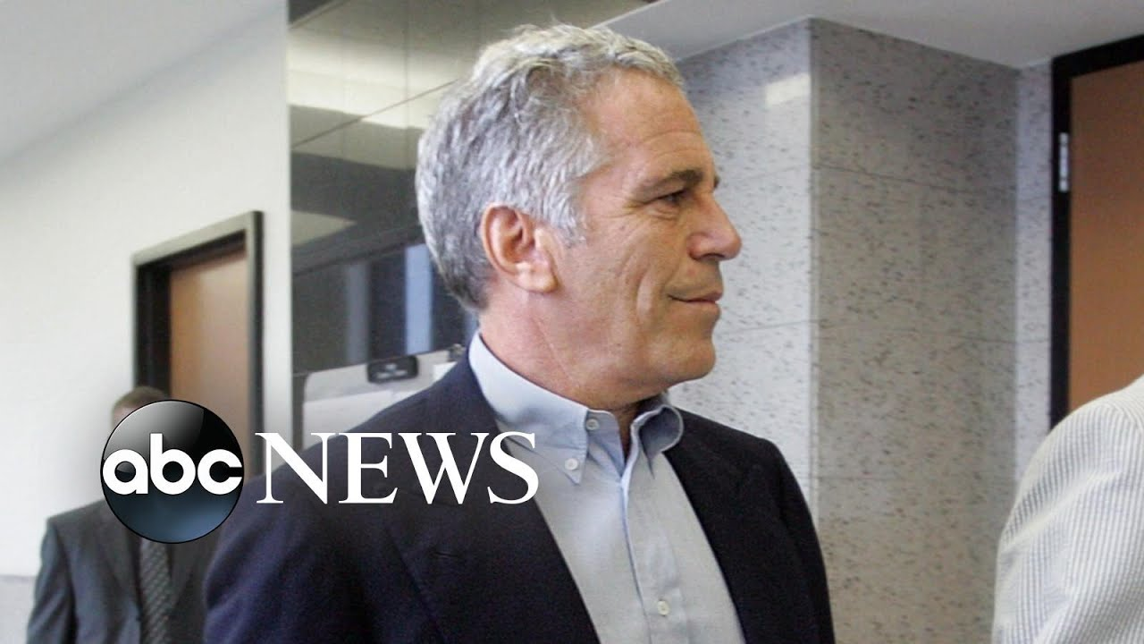 ABC News:Autopsy results of Jeffrey Epstein revealed