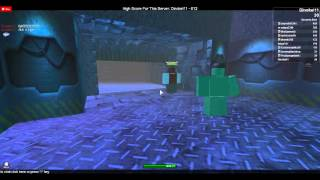 roblox games! SLENDER 51