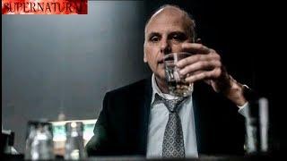 Уволенный Захария пьёт   Сверхъестественное 5х18