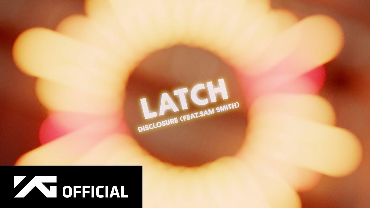 TREASURE : JUNKYU - Latch (Disclosure x Sam Smith Cover.)