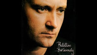 Phil Collins - I Wish It Would Rain Down [HQ - FLAC]