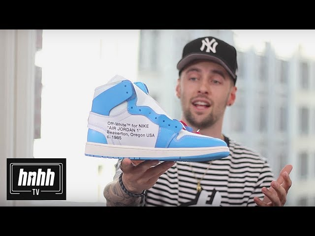 HNHH HotNewSneakers Ep. 8