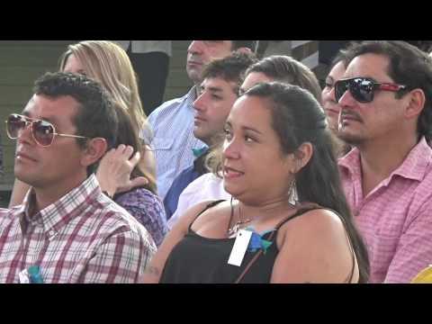 GRADUACIÓN GENERACIÓN 2016 ESCUELA REPÚBLICA ARGENTINA.