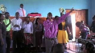 Munoshamisa Ishe Jesu - RCZ SEKE Calvary