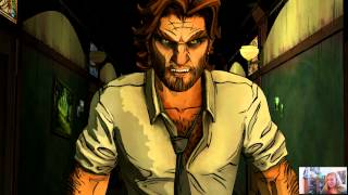The Wolf Among Us - Episode 2, Smoke and Mirrors (4) Warning: Adult Content