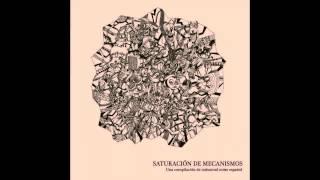 Macromassa - Genera un algoritmo para Andreia (guarda una almendra para Andrés) (GUAPA) (2011)