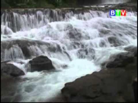 Du lịch thác Đam-bri