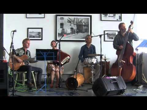 Meloso (Choro) - Radio Rio band, Cornwall