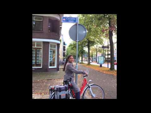 Tourist Guide Apeldoorn