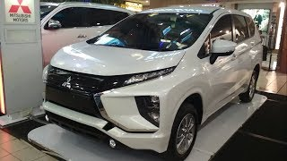 In Depth Tour Mitsubishi Xpander GLS MT [2018] (Indonesia) - Supported by GIIAS 2018