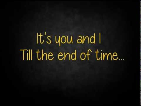 Until the End Lyrics - Dirty South feat. Joe Gil [NEW 2013!]**